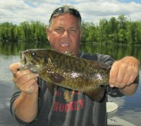 Img 0053 3 mike mladenik guide service for Oconto fishing report