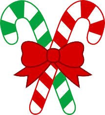 candy cane copy